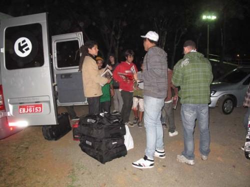 Conteúdo editorial para Etnies Brasil, 2010.