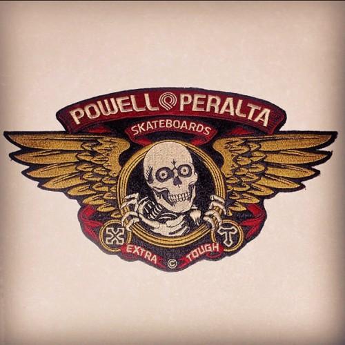Powell Peralta - Bones Brigade - Ripper
