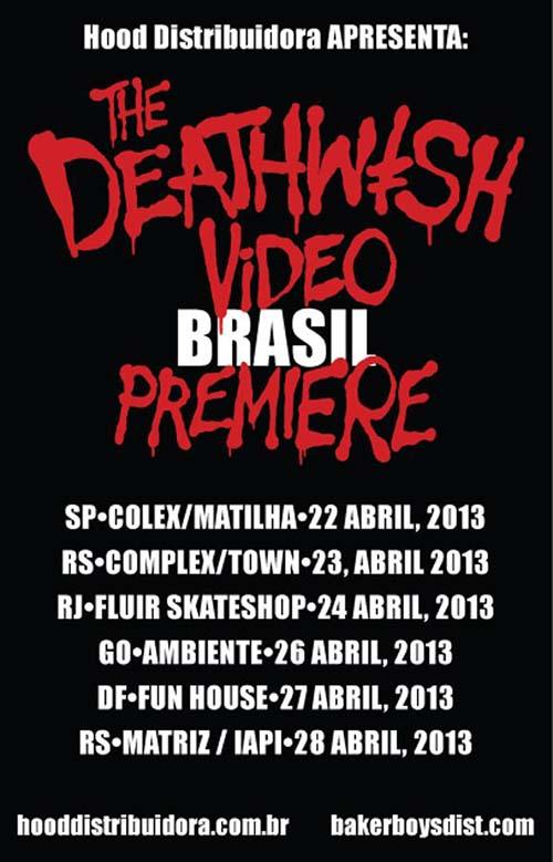 deathwish-br