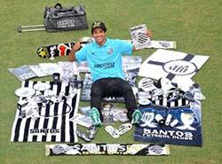 Kelvin Hoefler conta como é ser skatista do Santos FC (Divulgação)