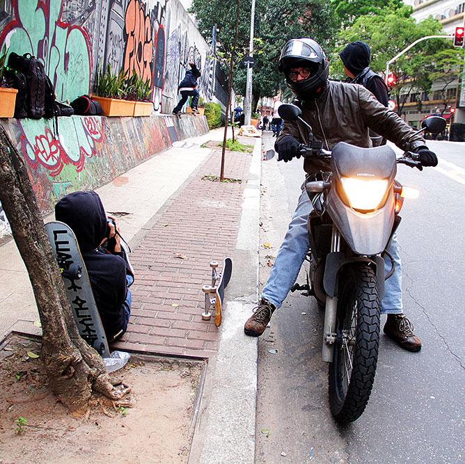 Pela Rua na Rua (foto: Sidney Arakaki)