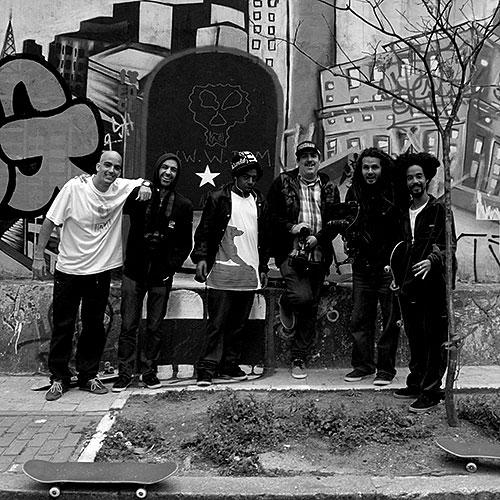 Pela Rua com os Rua Pura (foto: Sidney Arakaki)
