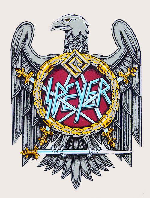 Speyer inspirado no Slayer (Powell)