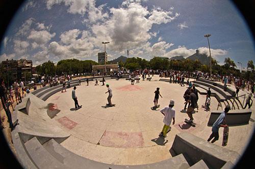 Praça do Ó (Divulgação)