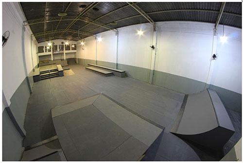 Skate Nation do Túlio Oliveira (Divulgação)