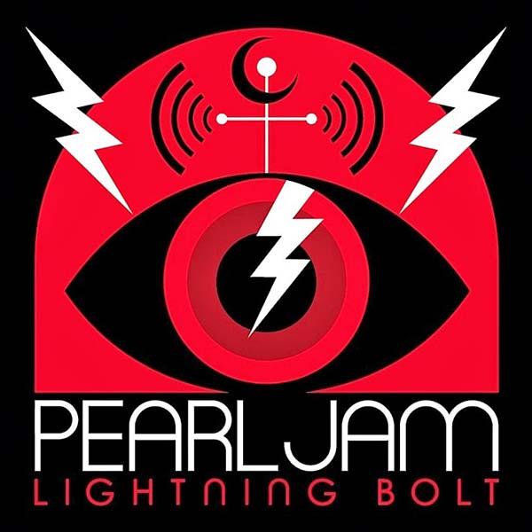 Arte do Lightning Bolt produzido por Don Pendleton
