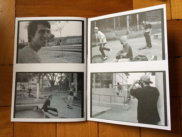 DVD Uni.Versus da Agacê Skateboards (foto: Sidney Arakaki)