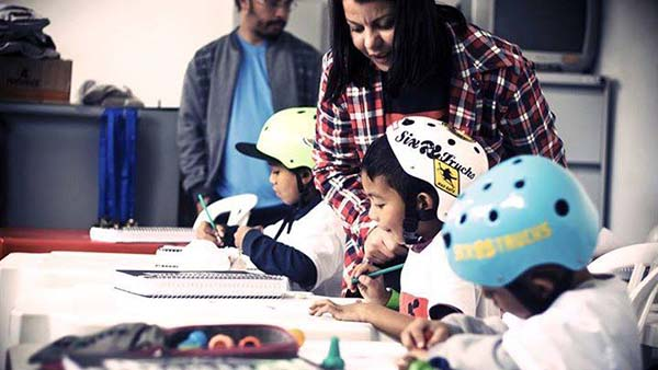 """Segunda edição do """"Skate é Bom, com Educação é Ótimo"""" acontece no dia 14 de junho em Poá, Grande São Paulo. (Divulgação)"""