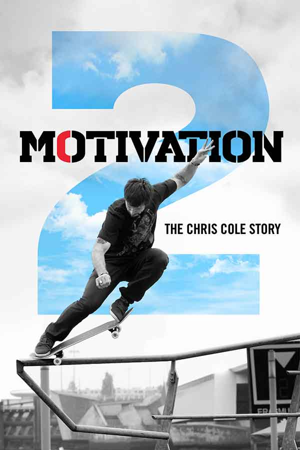 motivation 2 chris cole
