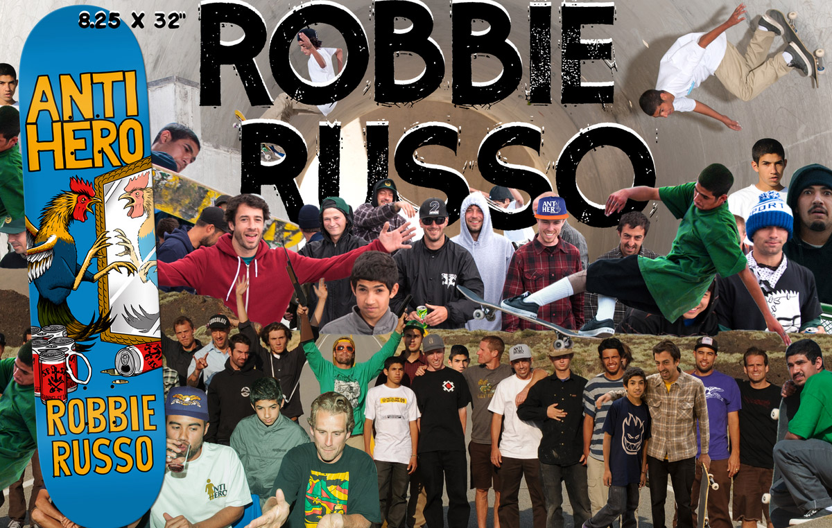 robbyrusso