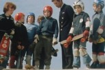 Príncipe Charles, o skatista da Realeza