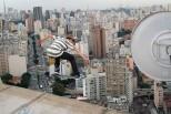 Homenagem ao 461° aniversário de São Paulo