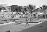 Sarandi constrói maior pista de skate do Paraná