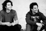 Paul Rodriguez coloca Bastien Salabanzi na Primitive Skateboards