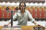 Nick Cave lança série de produtos com marca de skate australiana