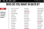 Quem você quer ver participando na oitava edição do Battle at the Berrics?