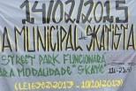 Aniversário da pista de skate de São Bernardo se torna o dia do skatista na cidade