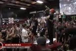 Luan Oliveira vence Tampa Pro pela segunda vez