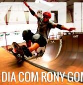 Skatelife especial com Rony Gomes