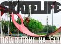 Skatelife mostra making of da Leticia Bufoni em projeto do Berrics