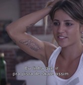 PUSH da Leticia Bufoni legendado em português