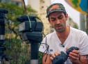 Curso online de fotografia de skate com Flavio Samelo