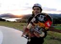 Programa de férias: Skate Camp do Sandro Dias
