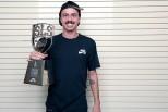 Luan Oliveira ganha Street League em Los Angeles