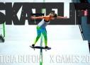 Skatelife com Leticia Bufoni nos X Games 2015