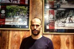 Entrevista com o skatista, snowboarder e executivo Felipe Motta