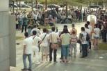 Vídeo do Luan Oliveira no projeto PUSH do Berrics