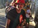 Luan Oliveira é o novo integrante da Mountain Dew Brasil