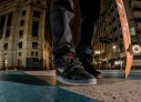 Edição limitada do Nike SB Lunar Janoski Mid Flash