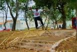 DC Shoes encerra vídeo com Tiago Lemos