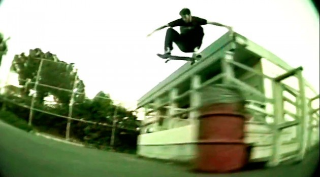 """Stereo Skateboards solta """"A Visual Sound"""" em alta definição"""