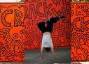 Quim Cardona x Keith Haring – Crack Is Wack