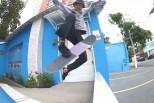 Future Skateboards lança série Colagem