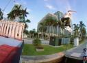 Vídeo de lançamento do The Cromer pela HUF