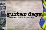 Ajude o financiamento coletivo do documentário Guitar Days