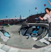 Vans Pro Skate Park Series começará na Austrália em abril