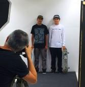DC Shoes apresenta: Felipe Munhoz e Talles Silva