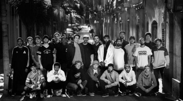 "adidas Skateboarding libera ""Away Days"""