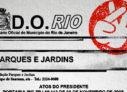 Rio de Janeiro oficializa skate na Praça XV