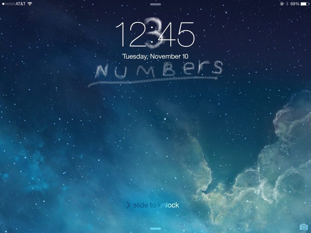 numbers-edition