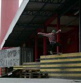 Programa Olho de Peixe mostra história da Future Skateboards