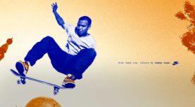 Documentário de 15 anos do modelo Dunk da Nike SB