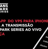 Aplicativo do Vans Park Series