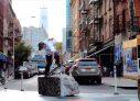 Patrick Vidal fazendo acontecer em Nova York
