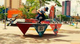 "Brasil no ""The Cinematographer Project"" da Transworld Skateboarding"