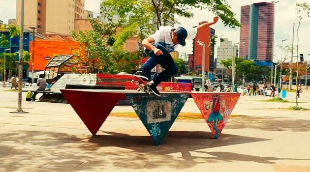 "Brasil no ""The Cinematographer Project"" da Transworld Skateboarding"